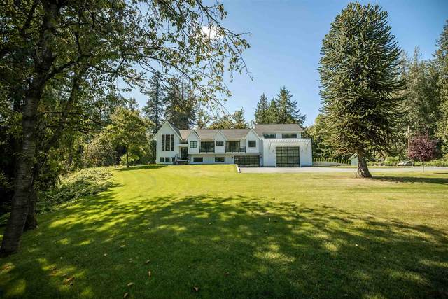 3183 248 Street, Langley, BC V4W 1X7 (#R2602346) :: Initia Real Estate