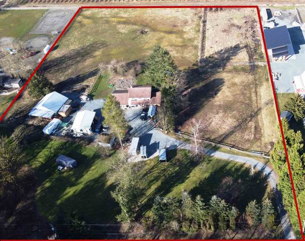 21515 32 Avenue, Langley, BC V2Z 2E7 (#R2602357) :: Initia Real Estate
