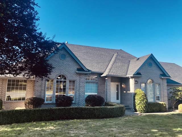 14503 29 Avenue, Surrey, BC V4P 1P5 (#R2602366) :: Initia Real Estate