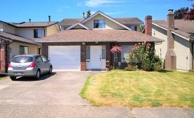 3739 Bamfield Drive, Richmond, BC V6X 3B4 (#R2602370) :: Ben D'Ovidio Personal Real Estate Corporation   Sutton Centre Realty