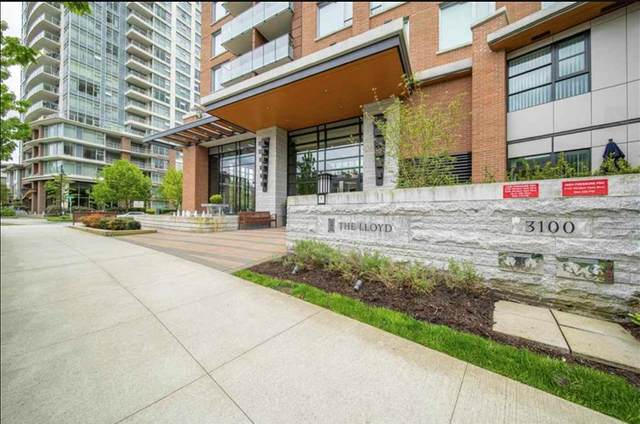 3100 Windsor Gate #1003, Coquitlam, BC V3B 0P3 (#R2602387) :: Ben D'Ovidio Personal Real Estate Corporation | Sutton Centre Realty