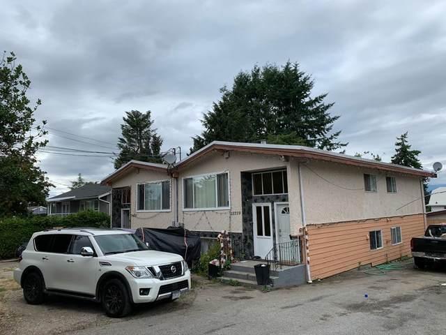 13759 111A Avenue, Surrey, BC V3L 2C8 (#R2602402) :: Initia Real Estate