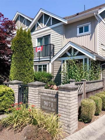 9071 Williams Road #9, Richmond, BC V7A 1G8 (#R2602418) :: Initia Real Estate