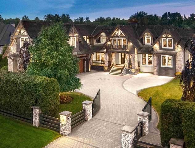 20134 2 Avenue, Langley, BC V2Z 0A3 (#R2602444) :: Ben D'Ovidio Personal Real Estate Corporation   Sutton Centre Realty