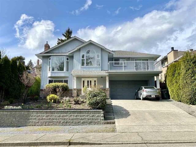 430 Riverview Crescent, Coquitlam, BC V3C 4X8 (#R2602445) :: Initia Real Estate