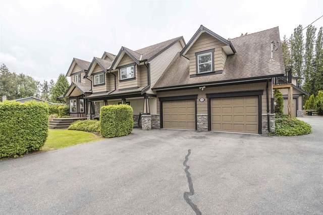 5105 237 Street, Langley, BC V2Z 2P3 (#R2602446) :: Premiere Property Marketing Team