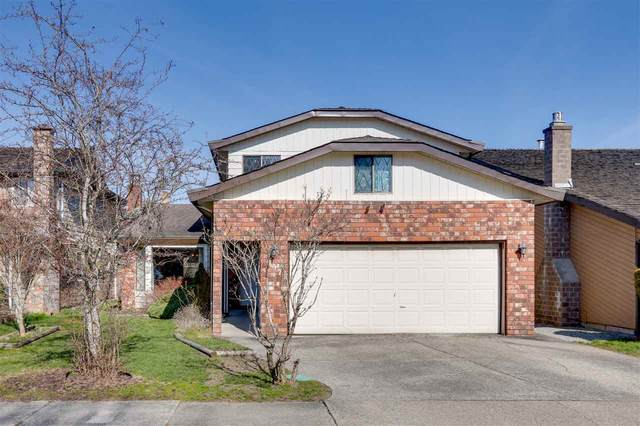 9971 Ashwood Drive, Richmond, BC V6Y 2Z4 (#R2602448) :: Ben D'Ovidio Personal Real Estate Corporation | Sutton Centre Realty