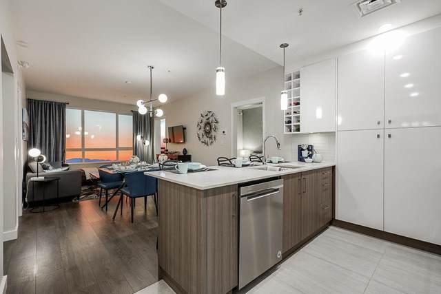 23222 Gilley Road #323, Richmond, BC V6V 2L6 (#R2602463) :: Initia Real Estate