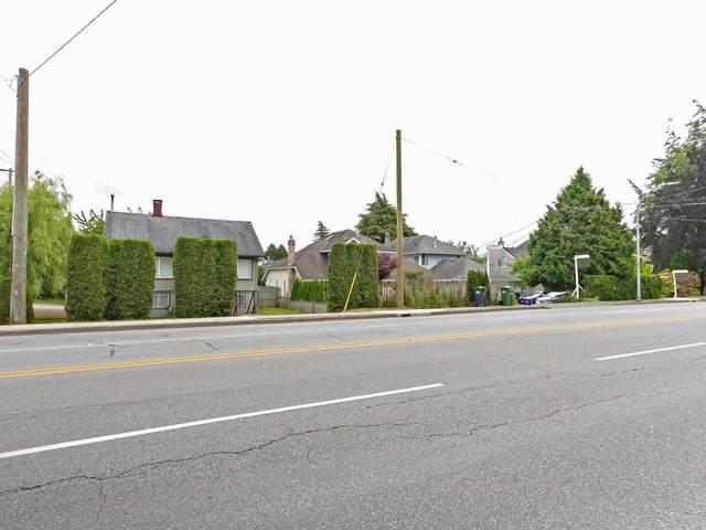 10040 No. 2 Road #2, Richmond, BC V7E 2E3 (#R2602494) :: Ben D'Ovidio Personal Real Estate Corporation | Sutton Centre Realty