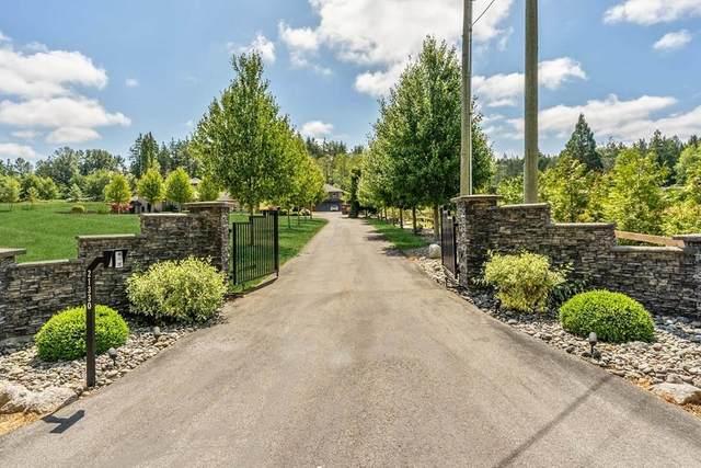 21330 18 Avenue, Langley, BC V2Z 2G1 (#R2602504) :: Ben D'Ovidio Personal Real Estate Corporation   Sutton Centre Realty