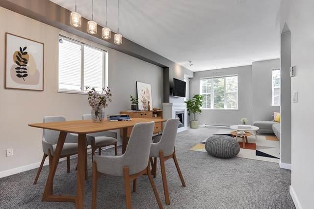 8385 Delsom Way #33, Delta, BC V4C 0A3 (#R2602508) :: Initia Real Estate