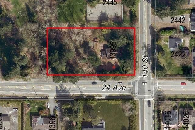 13995 24 Avenue, Surrey, BC V4A 2H1 (#R2602521) :: Initia Real Estate