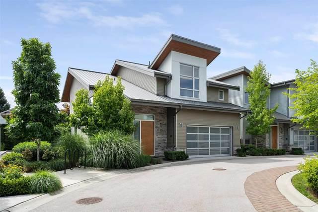 9055 Dayton Avenue #15, Richmond, BC V6Y 1E1 (#R2602547) :: Ben D'Ovidio Personal Real Estate Corporation | Sutton Centre Realty