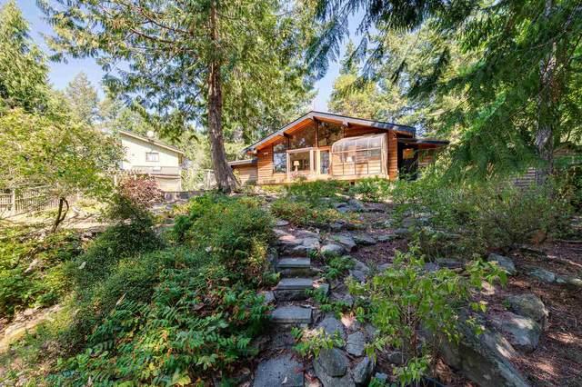 256 Spinnaker Drive, Mayne Island, BC V0N 2J2 (#R2602555) :: Initia Real Estate