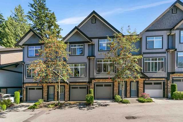 6299 144 Street #164, Surrey, BC V3X 1A2 (#R2602559) :: Initia Real Estate