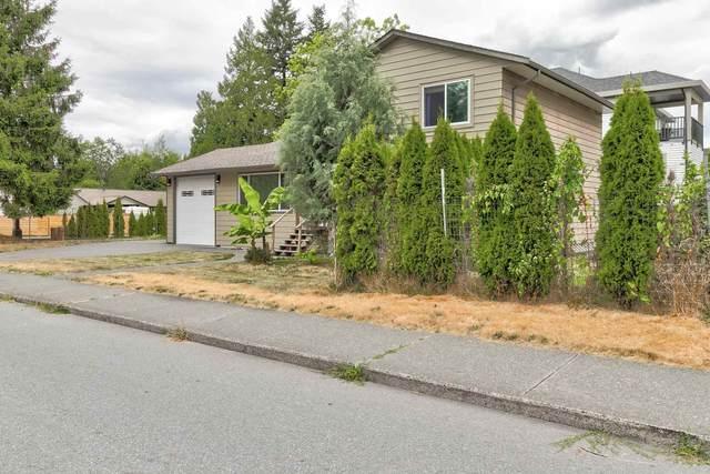 21001 Wicklund Avenue, Maple Ridge, BC V2X 3S1 (#R2602571) :: Initia Real Estate