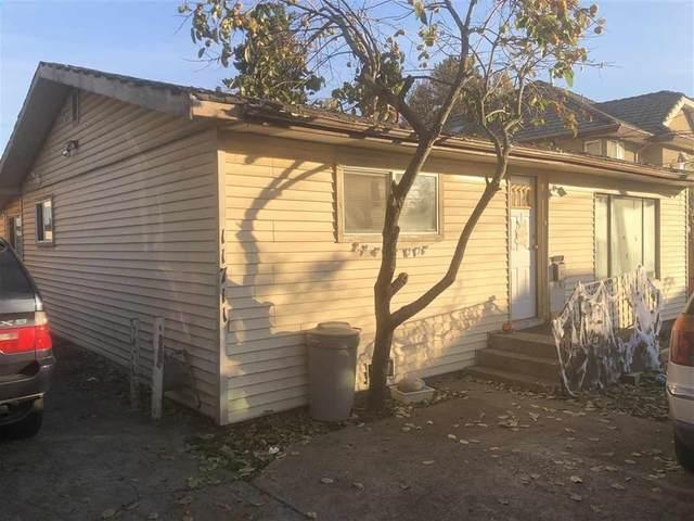 11711 86 Avenue, Delta, BC V4C 2X5 (#R2602578) :: Initia Real Estate
