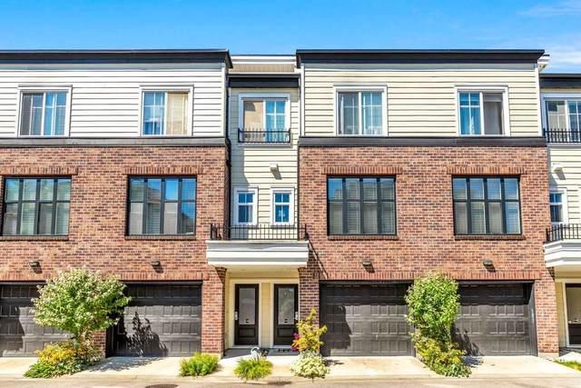 15588 32 Avenue #61, Surrey, BC V3Z 0G3 (#R2602585) :: Initia Real Estate