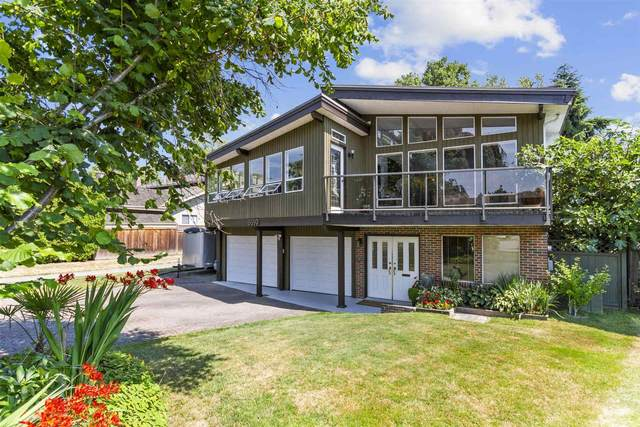 6690 Toderick Street, Vancouver, BC V5S 3N1 (#R2602604) :: Initia Real Estate