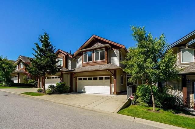 1705 Parkway Boulevard #28, Coquitlam, BC V3E 3T3 (#R2602609) :: Initia Real Estate