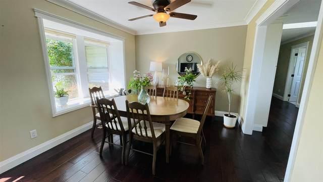 9950 284 Street, Maple Ridge, BC V2W 1L2 (#R2602610) :: Initia Real Estate
