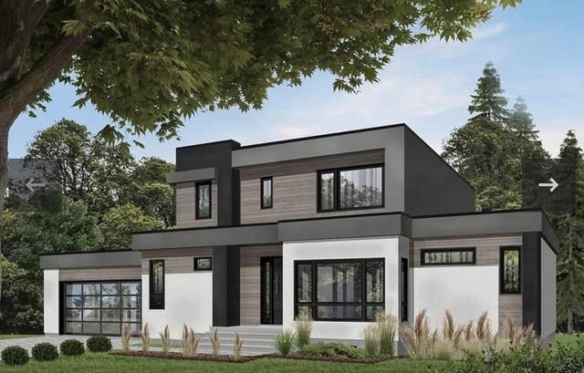 Lot 1 Malcolm Creek Road House 2, Roberts Creek, BC V0N 2W4 (#R2602617) :: Initia Real Estate