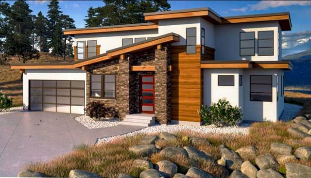 Lot 1 Malcolm Creek Road House 1, Roberts Creek, BC V0N 2W4 (#R2602620) :: Initia Real Estate