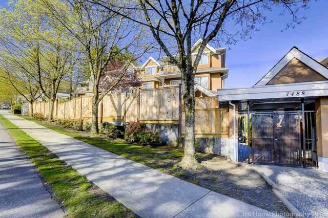 7488 Salisbury Avenue #21, Burnaby, BC V5E 3A3 (#R2602621) :: Initia Real Estate