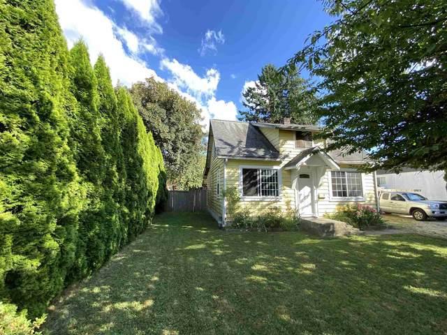 20224 Wanstead Street, Maple Ridge, BC V2X 1H8 (#R2602642) :: Initia Real Estate