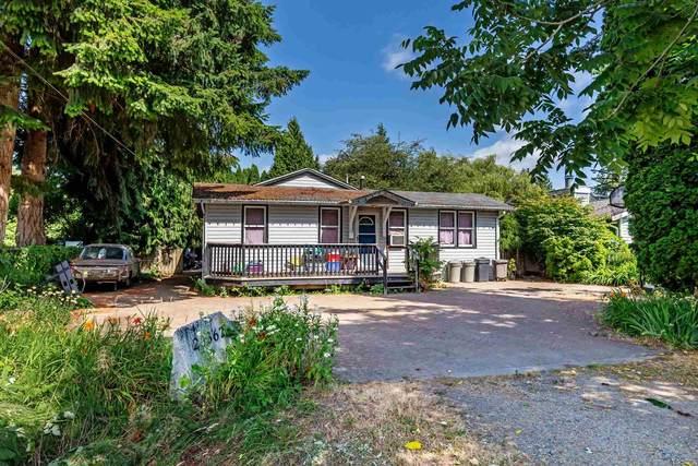 20367 Kent Street, Maple Ridge, BC V2X 1A7 (#R2602645) :: Initia Real Estate