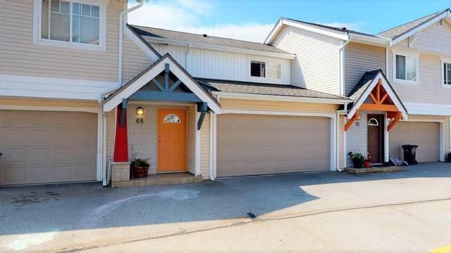1821 Willow Crescent #68, Squamish, BC V8B 0L9 (#R2602674) :: Initia Real Estate