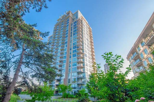 271 Francis Way #1911, New Westminster, BC V3L 0H2 (#R2602675) :: Initia Real Estate