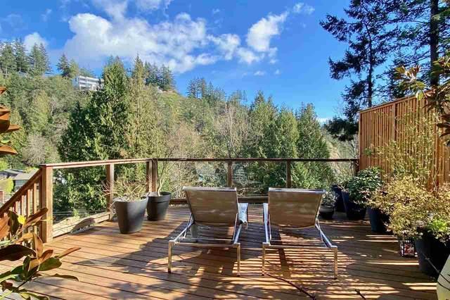 6965 Marine Drive, West Vancouver, BC V7W 2T4 (#R2602677) :: Premiere Property Marketing Team