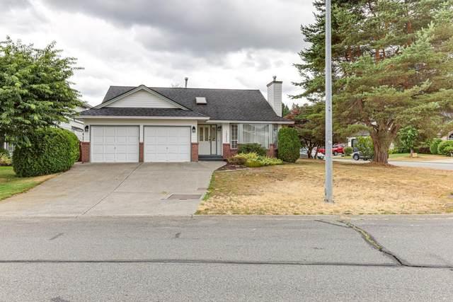 19633 Somerset Drive, Pitt Meadows, BC V3Y 2L3 (#R2602679) :: Initia Real Estate