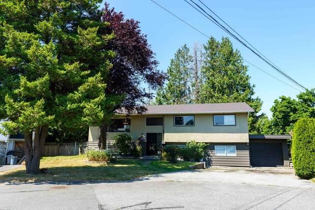 10869 Brandy Drive, Delta, BC V4C 2H7 (#R2602680) :: Initia Real Estate