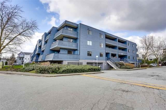 5906 176A Street #109, Surrey, BC V3S 4H7 (#R2602701) :: Premiere Property Marketing Team
