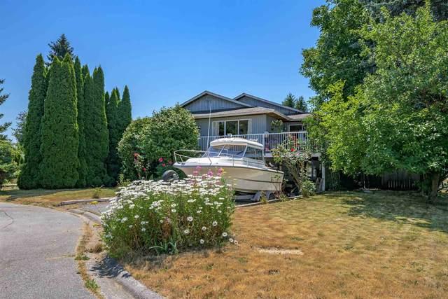 8852 Mitchell Way, Delta, BC V4C 7G6 (#R2602709) :: Initia Real Estate
