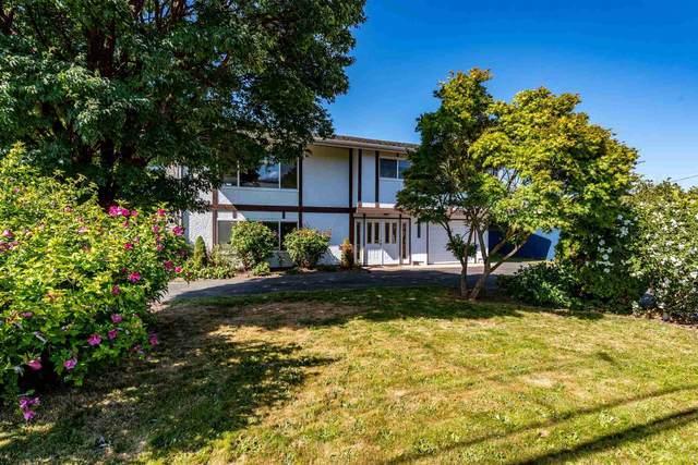 45639 Stevenson Road, Chilliwack, BC V2R 1M6 (#R2602719) :: Ben D'Ovidio Personal Real Estate Corporation | Sutton Centre Realty