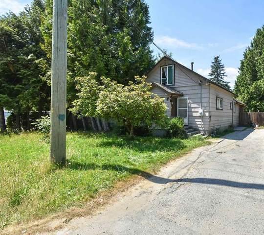 8925 Cedar Street, Mission, BC V4S 1A3 (#R2602723) :: Initia Real Estate