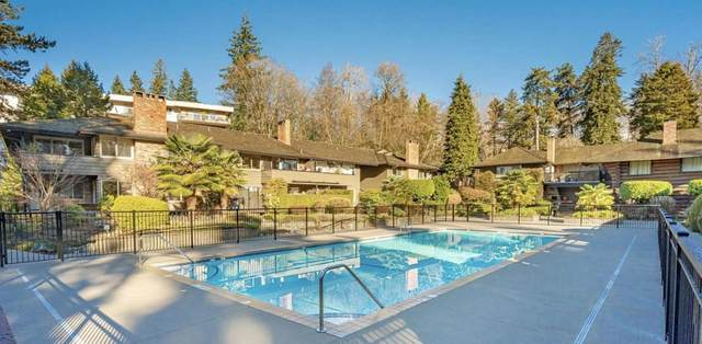 235 Keith Road #905, West Vancouver, BC V7T 1L5 (#R2602735) :: Initia Real Estate