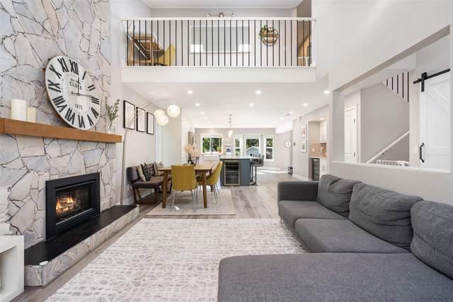 1276 Durant Drive, Coquitlam, BC V3B 6S4 (#R2602739) :: Initia Real Estate
