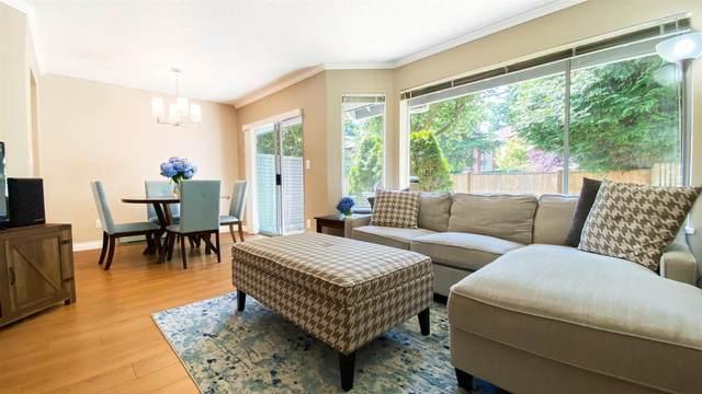 7400 Minoru Boulevard #2, Richmond, BC V6Y 3J5 (#R2602741) :: Initia Real Estate
