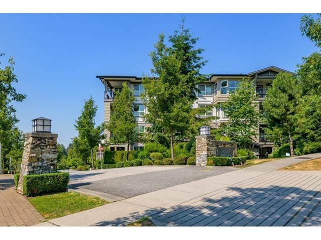 3050 Dayanee Springs Boulevard #519, Coquitlam, BC V3E 0A2 (#R2602748) :: Initia Real Estate