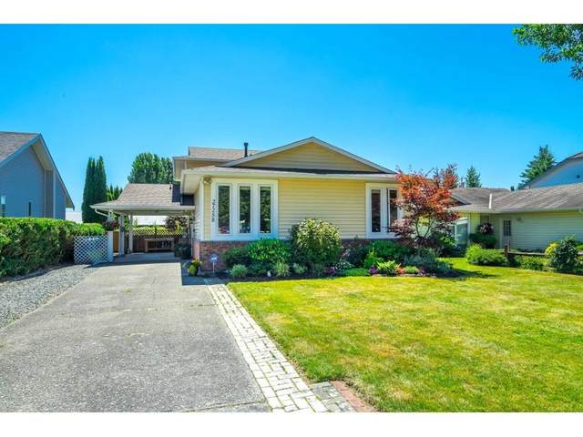 27258 26B Avenue, Langley, BC V4W 3K2 (#R2602751) :: Initia Real Estate