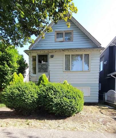 452 E 45TH Avenue, Vancouver, BC V5W 1X4 (#R2602753) :: Premiere Property Marketing Team