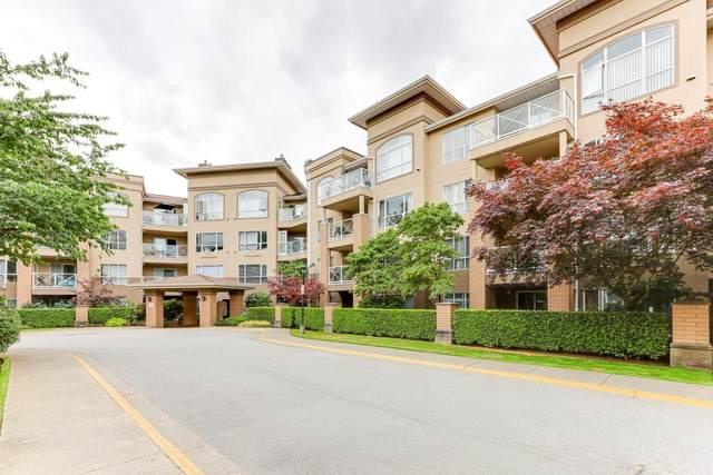 2559 Parkview Lane #412, Port Coquitlam, BC V3C 6M1 (#R2602754) :: Initia Real Estate