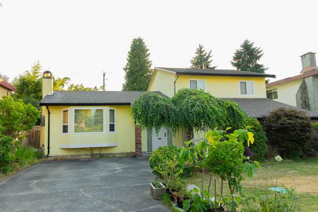10271 Thirlmere Drive, Richmond, BC V7A 1R5 (#R2602769) :: 604 Realty Group