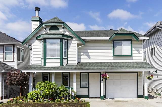 774 Evans Place, Port Coquitlam, BC V3B 7M3 (#R2602791) :: Premiere Property Marketing Team