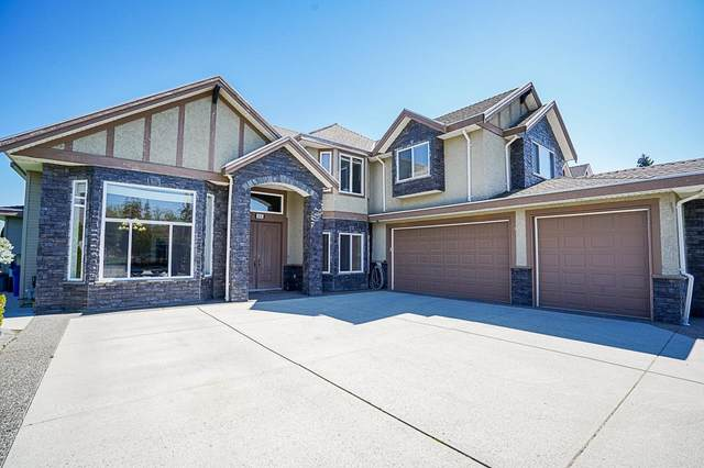 1436 Hope Road, Abbotsford, BC V4X 2K1 (#R2602794) :: Initia Real Estate
