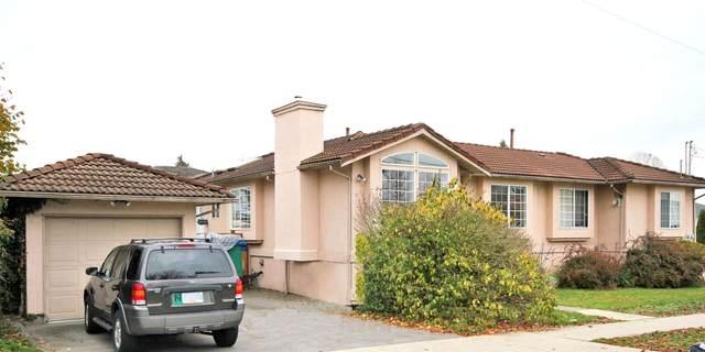 7456 Mary Avenue, Burnaby, BC V3N 4Z8 (#R2602810) :: Premiere Property Marketing Team